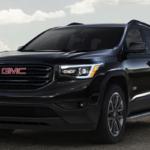 Garber 2018 GMC Acadia All Terrain