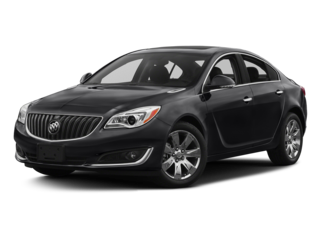 2017 Buick Regal TourX