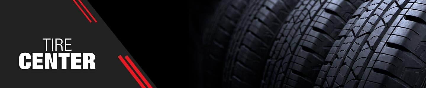 Tire Center at dyer chevy in Ft Pierce, FL