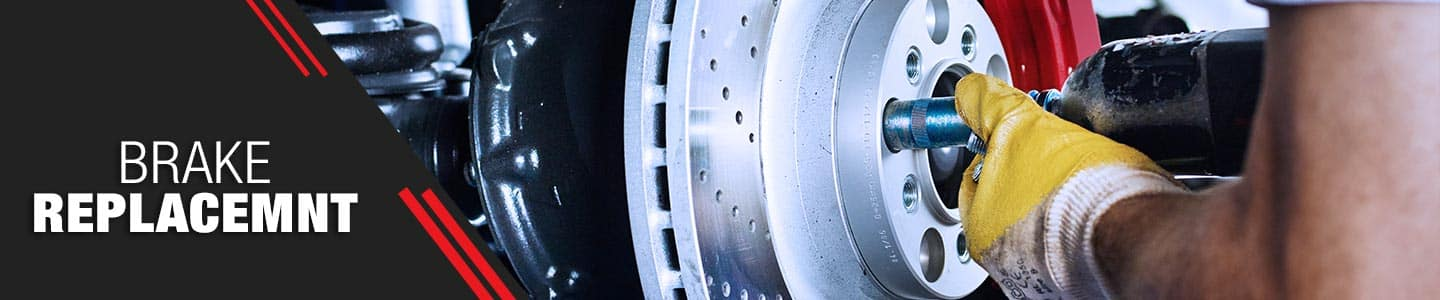 Brake replacement at dyer chevy in ft pierce, florida