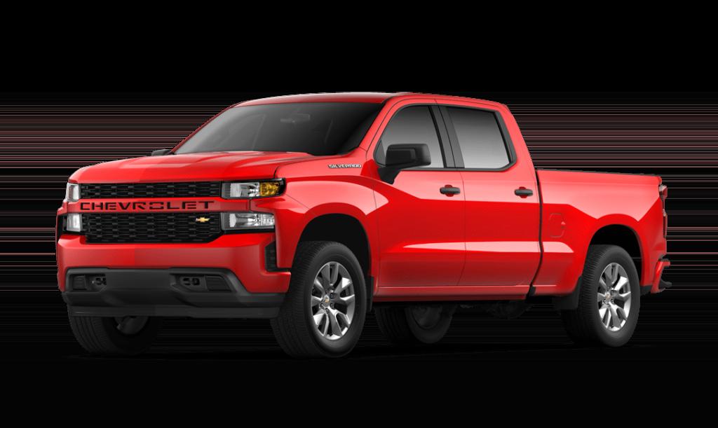 2021 CHEVY SILVERADO 1500 CREW CAB LT W/2.7L TURBO