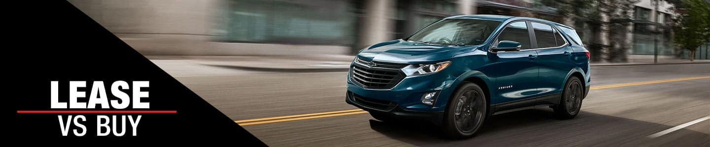 lease vs buy options available at dyer chevy vero beach