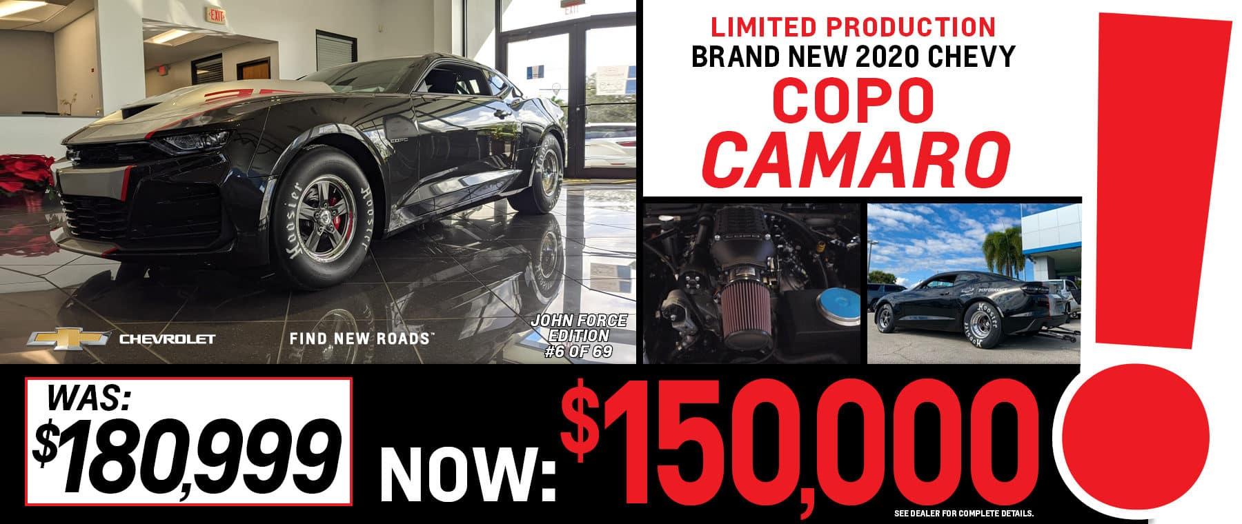 AD0723 DC – HP 1800X760 – COPO Camaro
