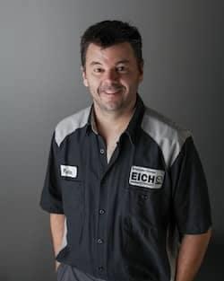 Peter Binsfield