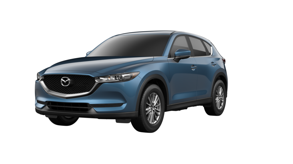 2018 Mazda CX-5 FWD Automatic Lease
