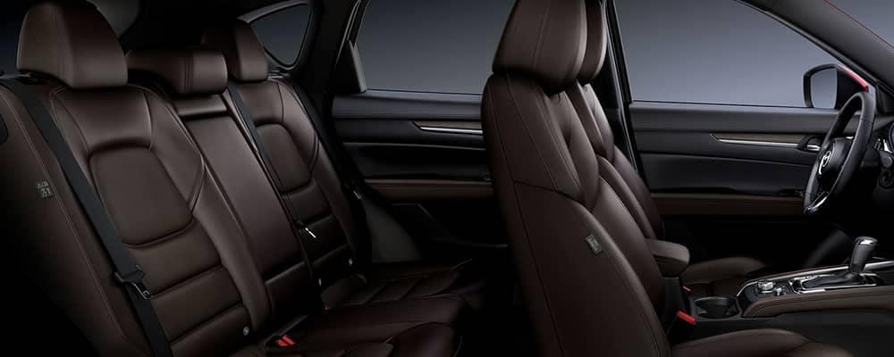 2019 Mazda CX-5 Dimensions