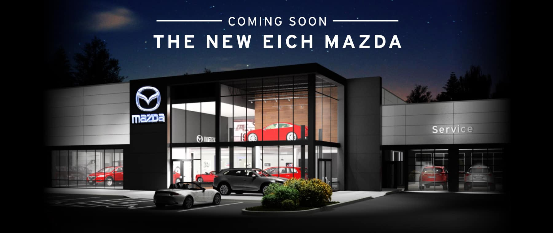 Used Car Dealerships In Mn >> Eich Mazda New Used Car Dealer St Cloud Sartell Mn