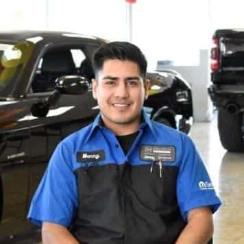 Manny Madrano