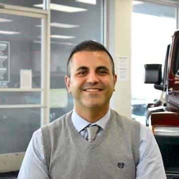 Aydin Hamouni