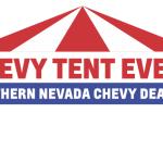 Las Vegas Chevy Tent Sale