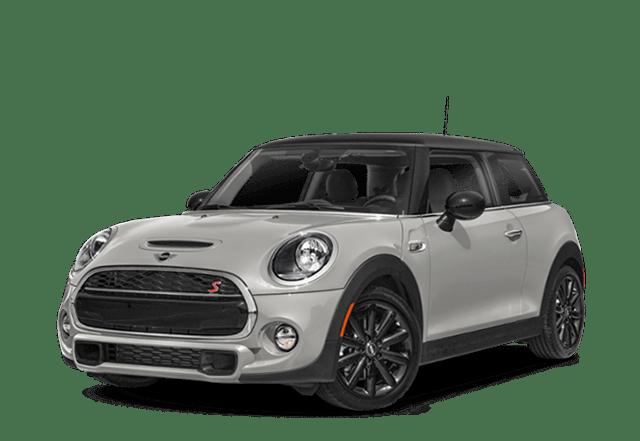 2019 Mini Cooper 2-Door