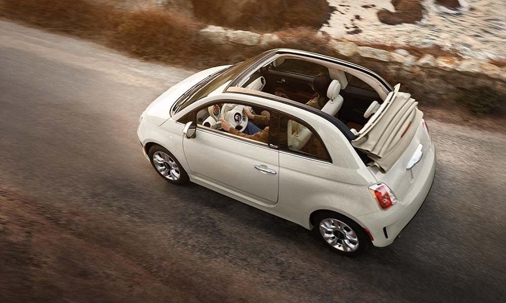 What Are The 2019 Fiat 500 Mpg Ratings Fuel Economy