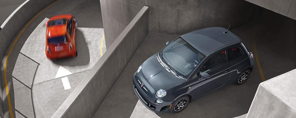 2018 fiat 500 colors | trims, configurations | fiat of tacoma