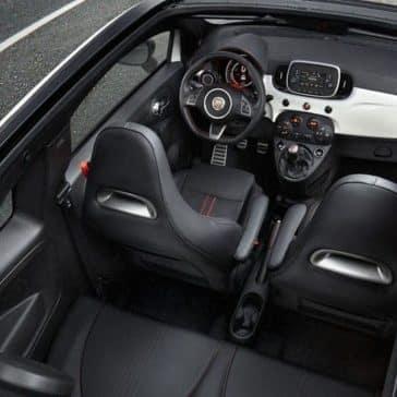 2018-FIAT-500-Overhead-Interior-View
