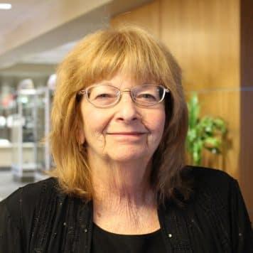 Mary Weisbrod