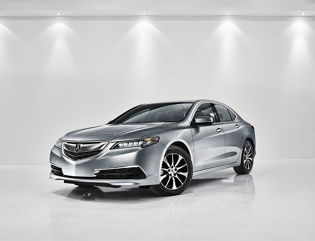 2017 TLX PAWS lease special