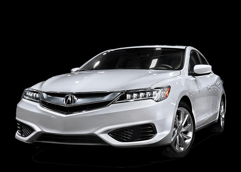 2017 Acura ILX