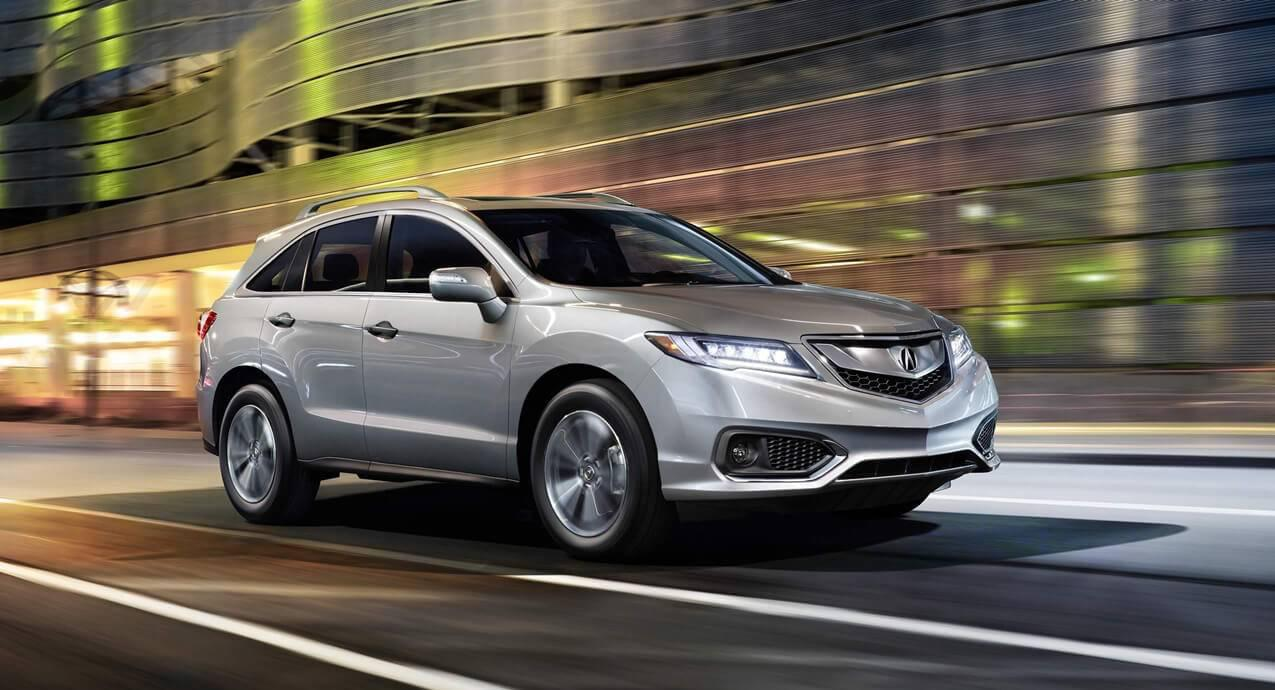 2017 acura rdx safety highlights. Black Bedroom Furniture Sets. Home Design Ideas