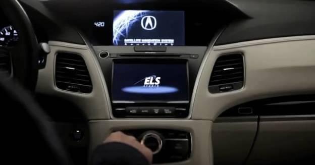 ELS Premium Sound System