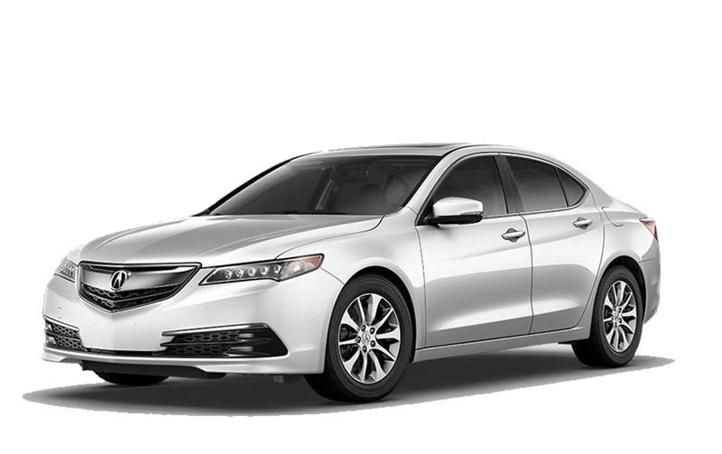 Compare Acura Models at First Acura