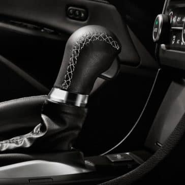 2018 Acura ILX Transmission shifter