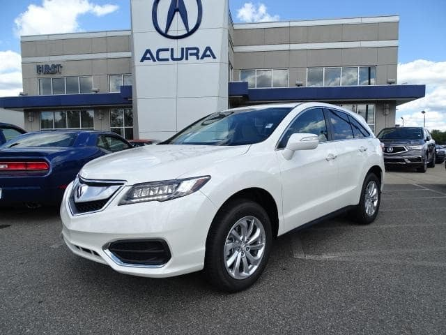 Acura Lease Deals >> New Acura Lease Deals In Seekonk Ma First Acura