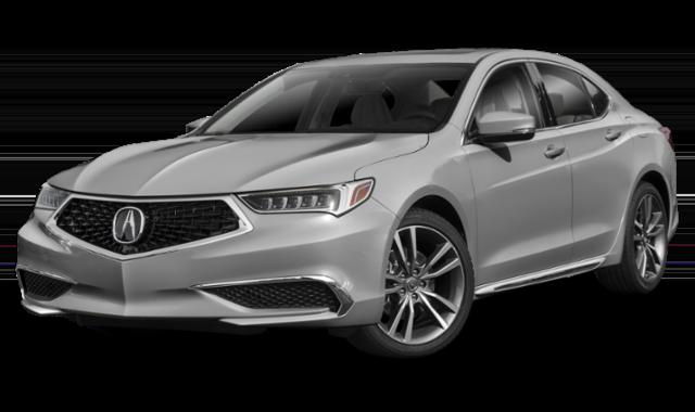 2019 Acura TLX copy