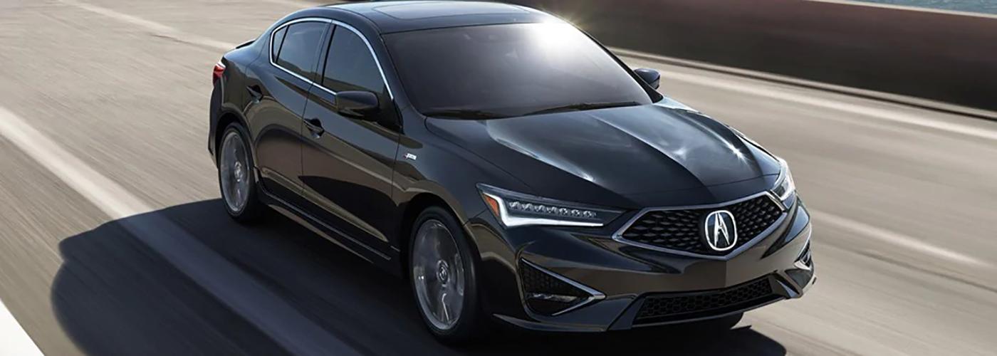 is acura a luxury car?