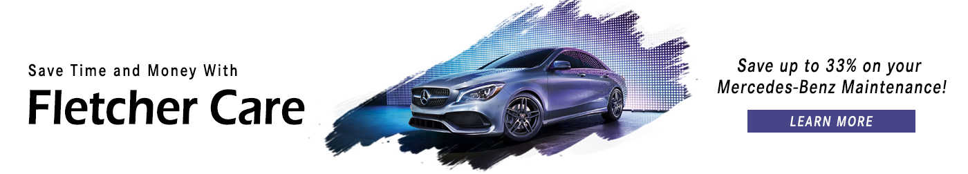 Mercedes-Benz Service Coupons & Specials Las Vegas | Fletcher Jones