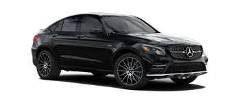 2018 Mercedes-AMG® GLC 43 Coupe