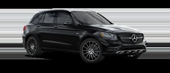 2018 Mercedes-AMG® GLC 43 SUV