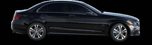 2017 Mercedes-Benz C 350 e Plug-In Hybrid Sedan