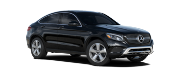 2018 Mercedes-Benz GLC 300 4MATIC® Coupe