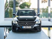 The Intriguing History of AMG® and Mercedes-Benz®