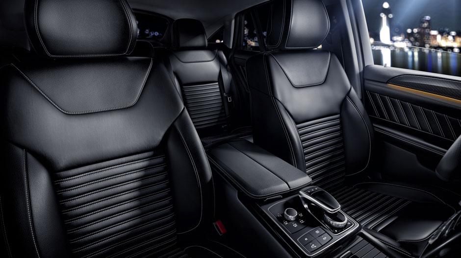 2019 Mercedes Benz Gle Specs Features Fletcher Jones Imports
