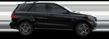 2018 Mercedes-AMG® GLE 43 SUV