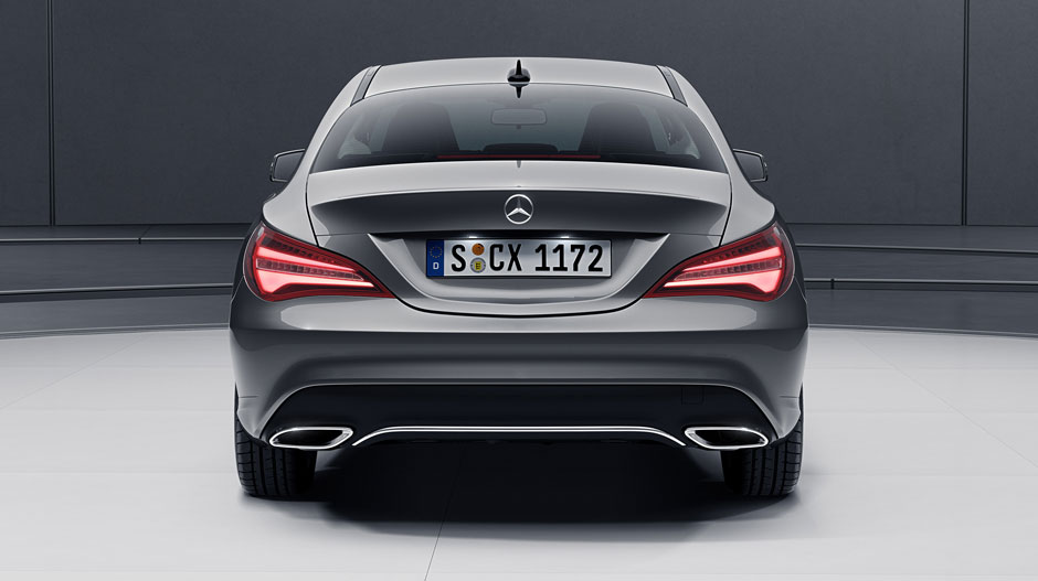 Introducing The 2019 Mercedes Benz Cla Coupe Fj Imports