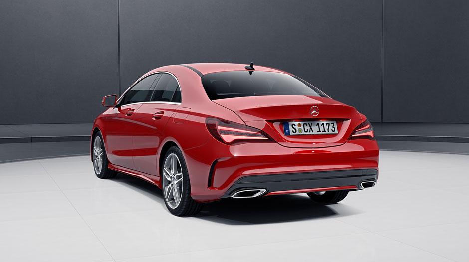 Marvelous Get The CLA Coupe At Fletcher Jones Importsu2014A Major Las Vegas Dealer! The  2018 Mercedes Benz ...