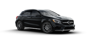 2018 Mercedes-Benz GLA SUV