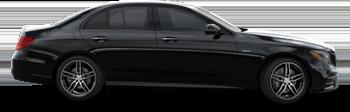 2018 Mercedes-Benz AMG® E 43 Sedan