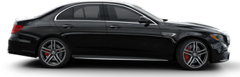 2018 Mercedes-Benz AMG® E 63 S Sedan
