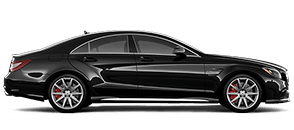 2018 Mercedes-Benz AMG CLS 63 S
