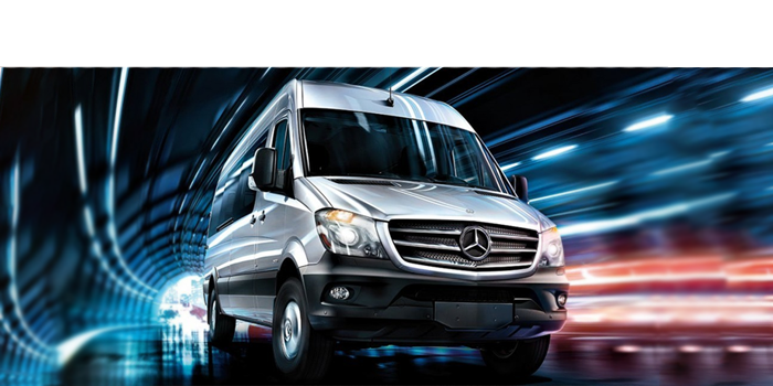Sprinter Finance Offers