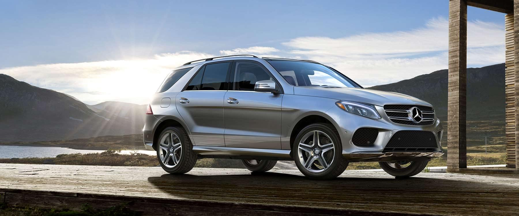 the 2018 mercedes benz gle 350 is as cozy as it is capable. Black Bedroom Furniture Sets. Home Design Ideas