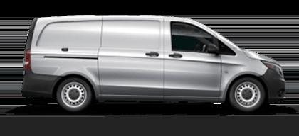 2017 Metris Cargo Van