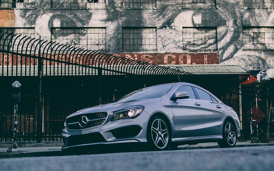 discover the 2017 mercedes benz cla 250 coupe in las vegas. Black Bedroom Furniture Sets. Home Design Ideas