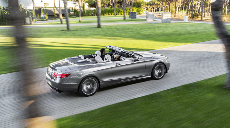 discover the new 2017 mercedes benz s 550 cabriolet. Black Bedroom Furniture Sets. Home Design Ideas