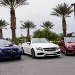Mercedes-Benz C-Class family National Siblings Day 2017