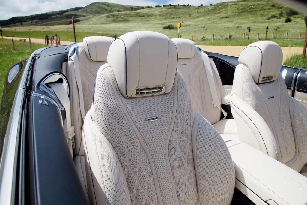 Massage Seats