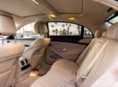 Top 6 Most Lavish Mercedes-Benz Features You Didn't know Existed